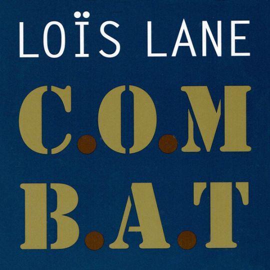 Coverafbeelding Combat - Lo�s Lane