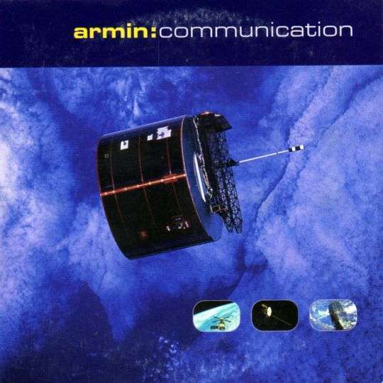 Coverafbeelding Communication - Armin