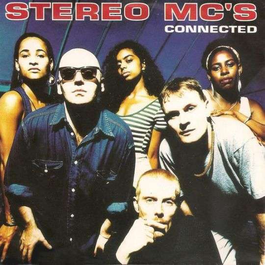Coverafbeelding Connected - Stereo Mc's