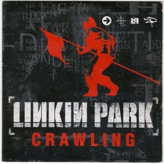 Coverafbeelding Crawling - Linkin Park