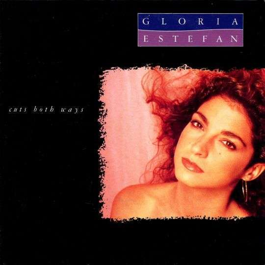 Coverafbeelding Gloria Estefan - Cuts Both Ways