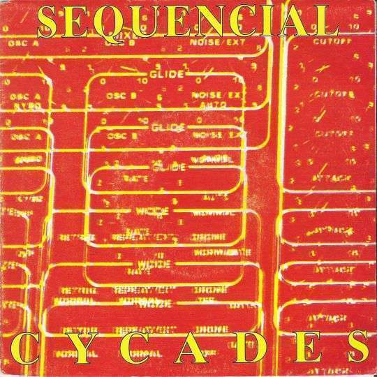 Coverafbeelding Cycades - Sequencial
