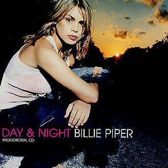 Coverafbeelding Day & Night - Billie Piper