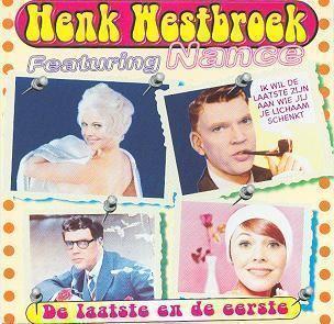 Coverafbeelding De Laatste En De Eerste - Henk Westbroek Featuring Nance