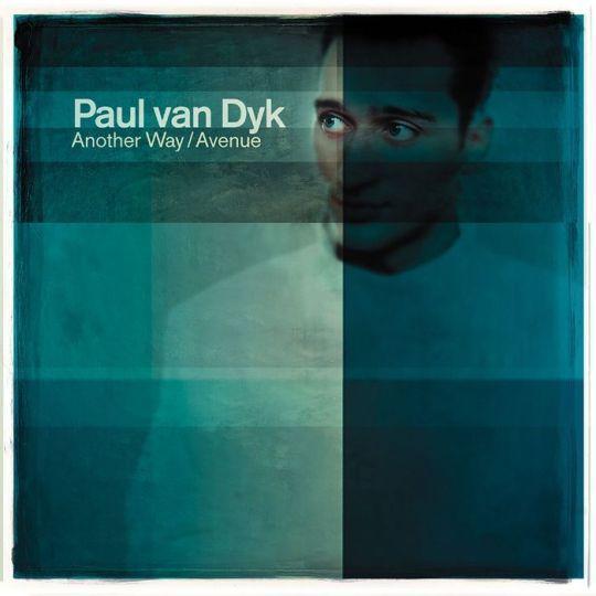 Coverafbeelding Another Way/ Avenue - Paul Van Dyk