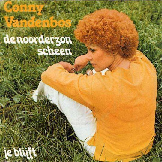 Coverafbeelding De Noorderzon Scheen - Conny Vandenbos