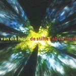 Coverafbeelding De Stilte Valt Zo Hard - Van Dik Hout