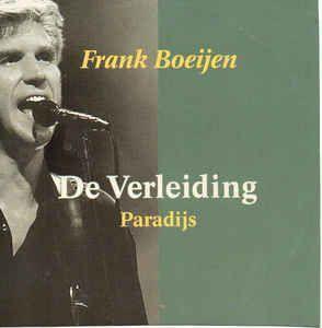 Coverafbeelding De Verleiding - Frank Boeijen
