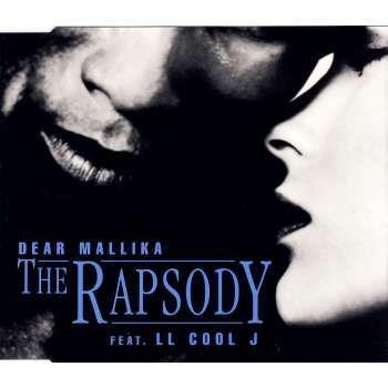 Coverafbeelding Dear Mallika - The Rapsody Feat. Ll Cool J