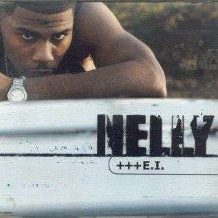 Coverafbeelding Nelly - E.I.