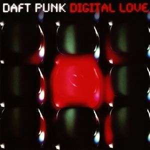 Coverafbeelding Digital Love - Daft Punk