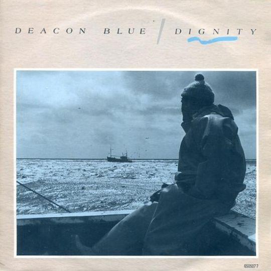 Coverafbeelding Deacon Blue - Dignity