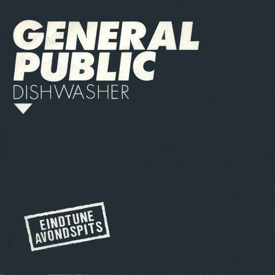 Coverafbeelding General Public - Dishwasher