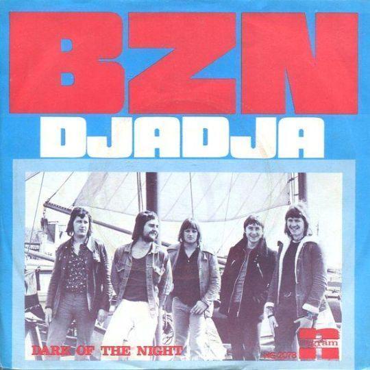 Coverafbeelding Djadja - Bzn