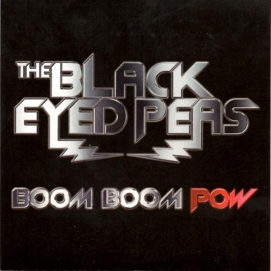 Coverafbeelding Boom Boom Pow - The Black Eyed Peas
