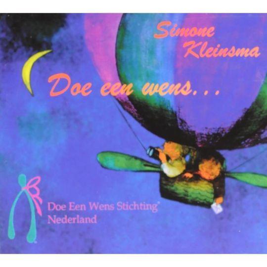 Coverafbeelding Doe Een Wens... - Simone Kleinsma