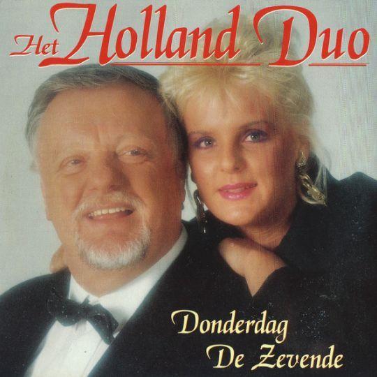 Coverafbeelding Donderdag De Zevende - Het Holland Duo