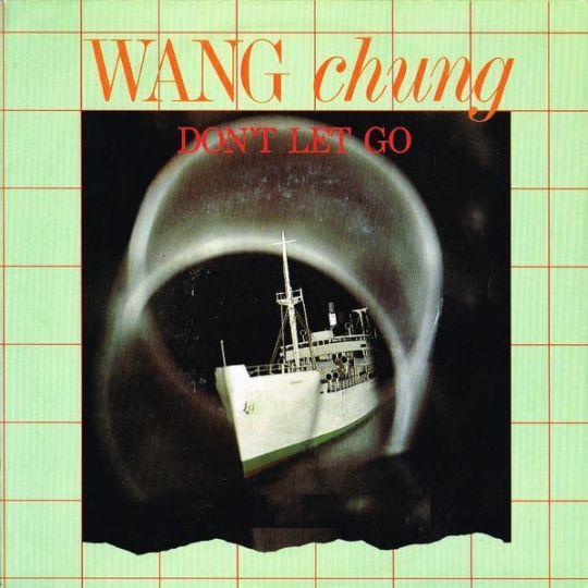 Coverafbeelding Don't Let Go - Wang Chung