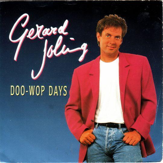 Coverafbeelding Doo-wop Days - Gerard Joling