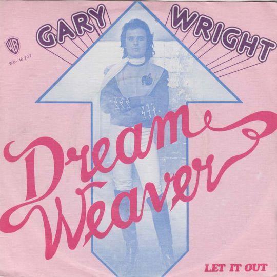 Coverafbeelding Dream Weaver - Gary Wright