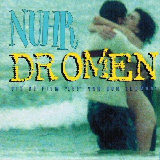 Coverafbeelding NUHR - Dromen