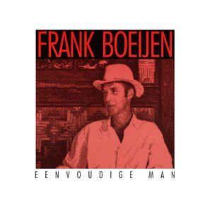 Coverafbeelding Eenvoudige Man - Frank Boeijen