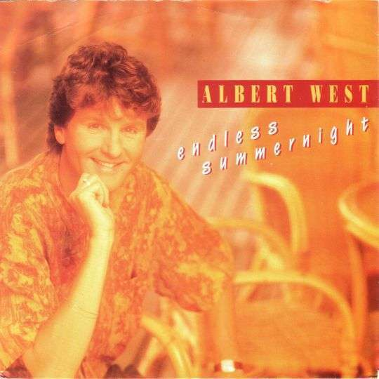 Coverafbeelding Endless Summernight - Albert West