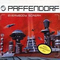Coverafbeelding Everybody Scream - Paffendorf