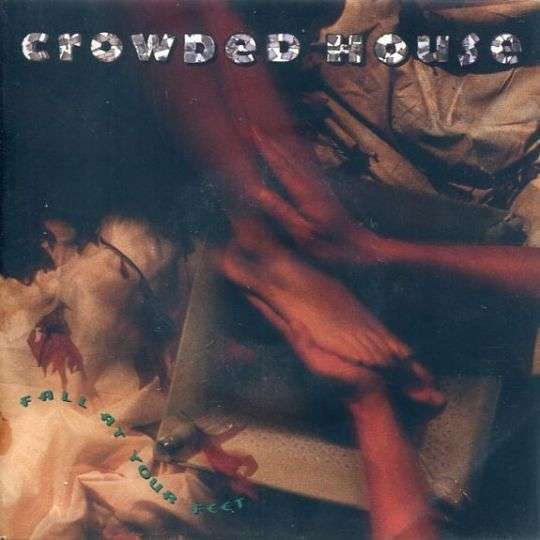 Coverafbeelding Fall At Your Feet - Crowded House