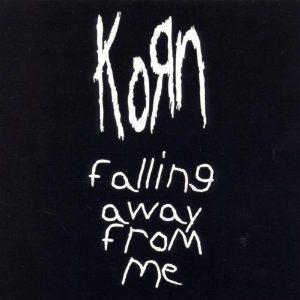 Coverafbeelding Falling Away From Me - Korn