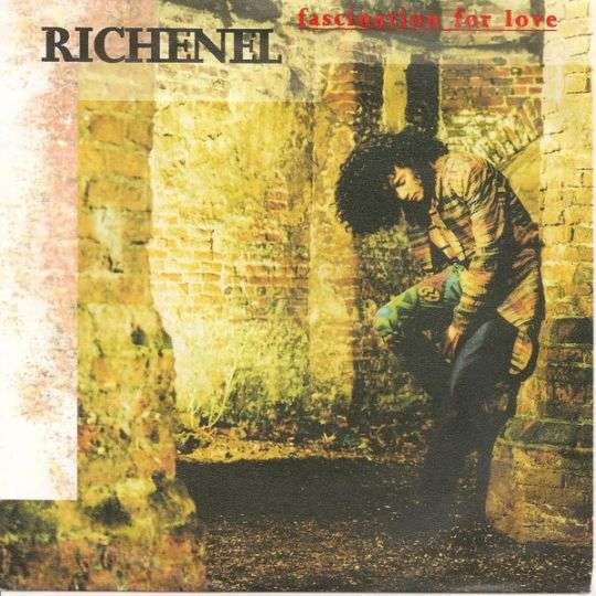 Coverafbeelding Fascination For Love - Richenel