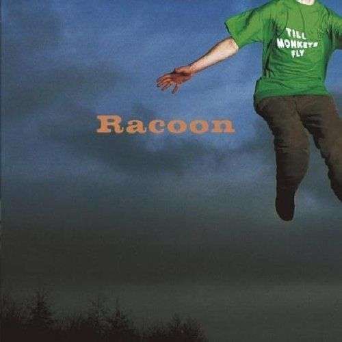 Coverafbeelding Feel Like Flying - Racoon