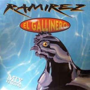 Coverafbeelding Ramirez - El Gallinero