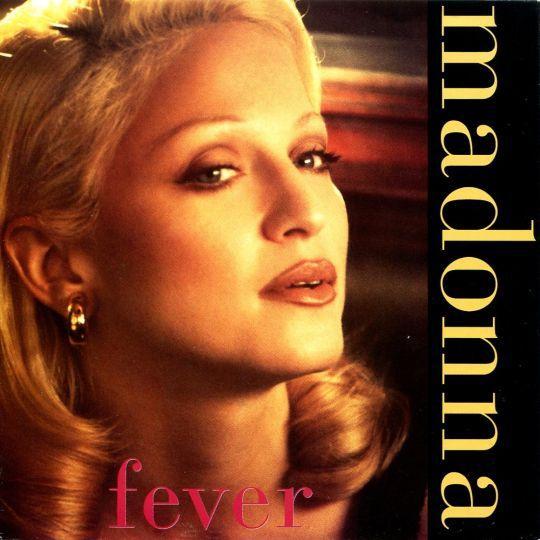 Coverafbeelding Fever - Madonna