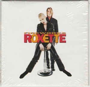 Coverafbeelding Fireworks - Roxette