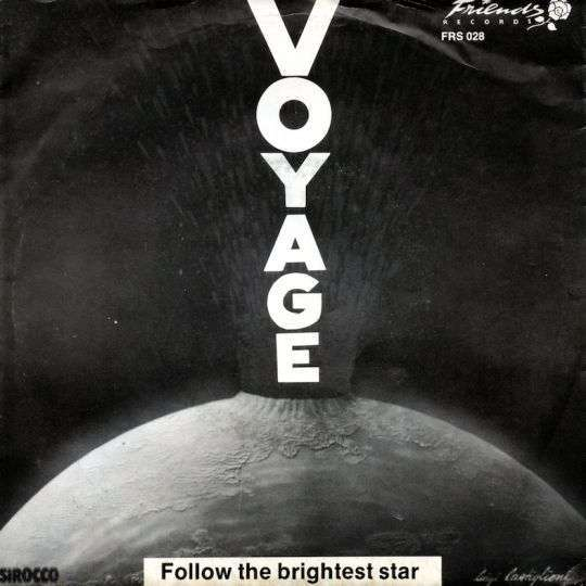 Coverafbeelding Follow The Brightest Star - Voyage