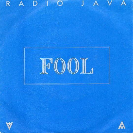 Coverafbeelding Radio Java - Fool