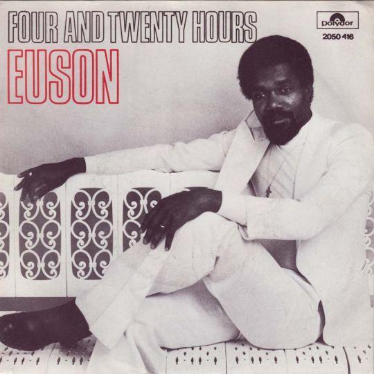 Coverafbeelding Four And Twenty Hours - Euson