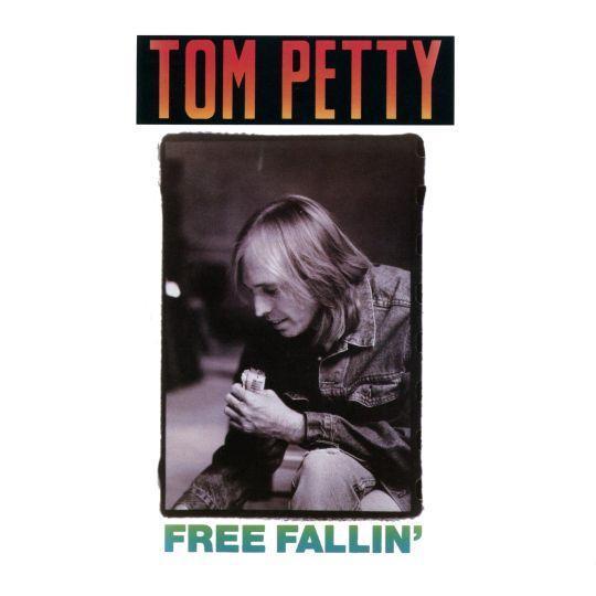 Coverafbeelding Free Fallin' - Tom Petty