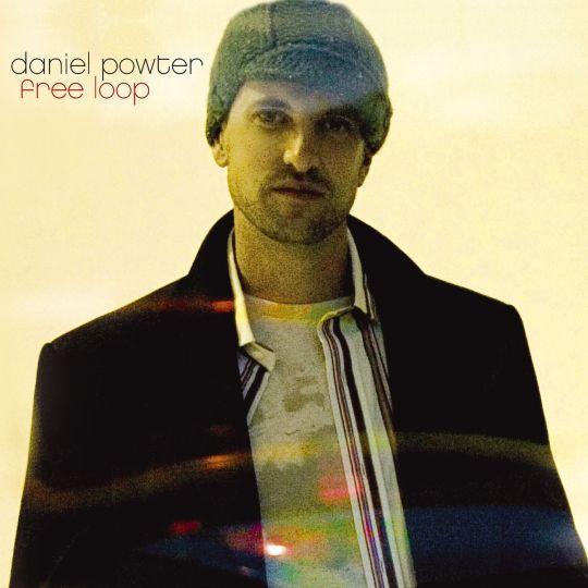 Coverafbeelding Free Loop - Daniel Powter