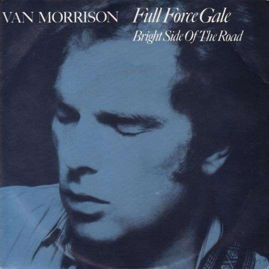 Coverafbeelding Full Force Gale - Van Morrison