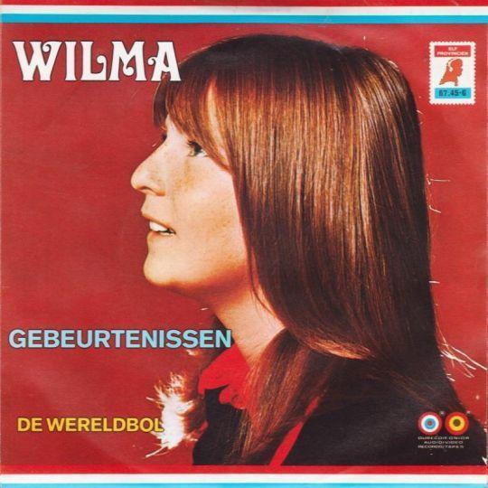 Coverafbeelding Gebeurtenissen - Wilma