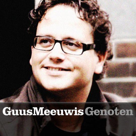 Coverafbeelding Genoten - Guusmeeuwis