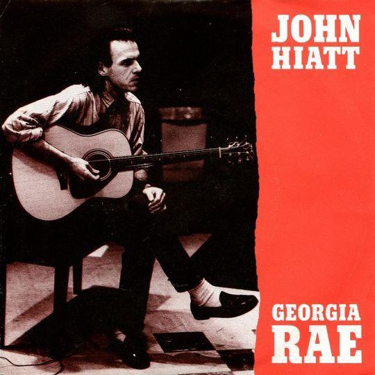 Coverafbeelding Georgia Rae - John Hiatt