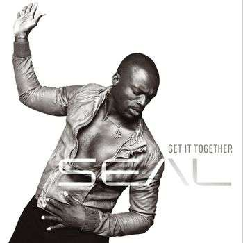 Coverafbeelding Get It Together - Seal