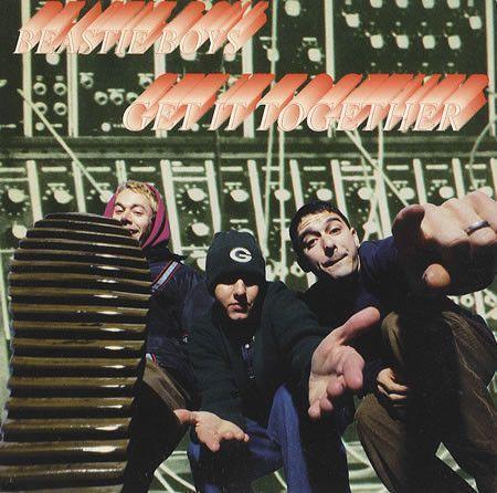 Coverafbeelding Get It Together - Beastie Boys