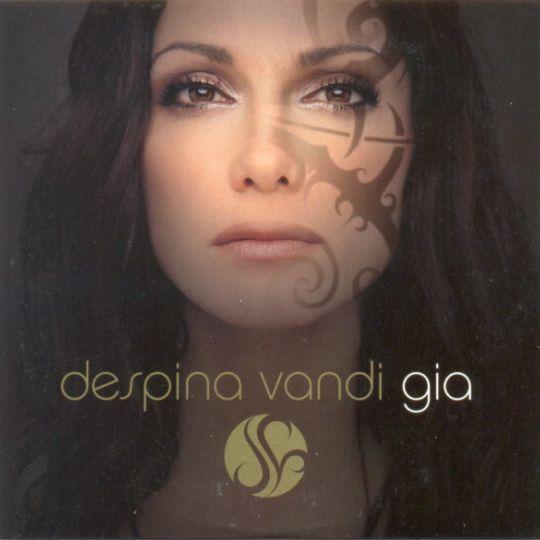 Coverafbeelding Despina Vandi - Gia