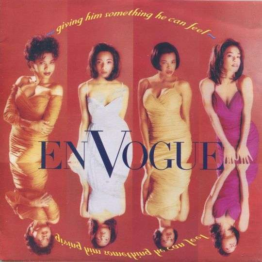 Coverafbeelding Giving Him Something He Can Feel - En Vogue