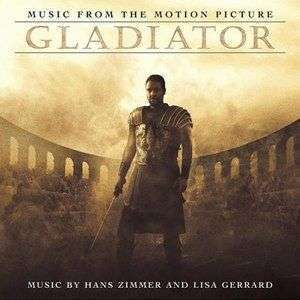 Coverafbeelding Hans Zimmer & Lisa Gerrard - Now We Are Free