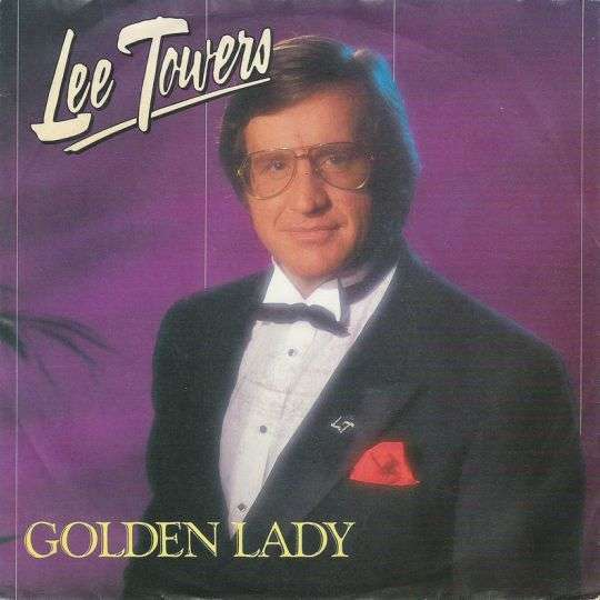 Coverafbeelding Lee Towers - Golden Lady
